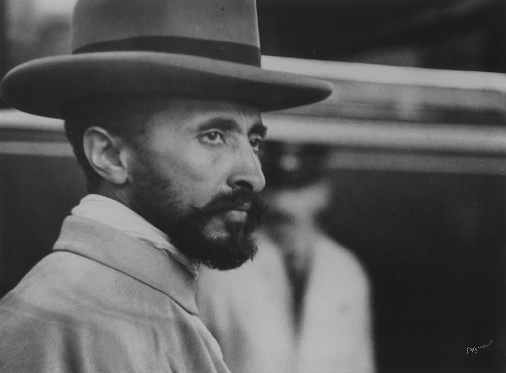 50 Of Our Favorite Haile Selassie Quotes - Big Hive Mind