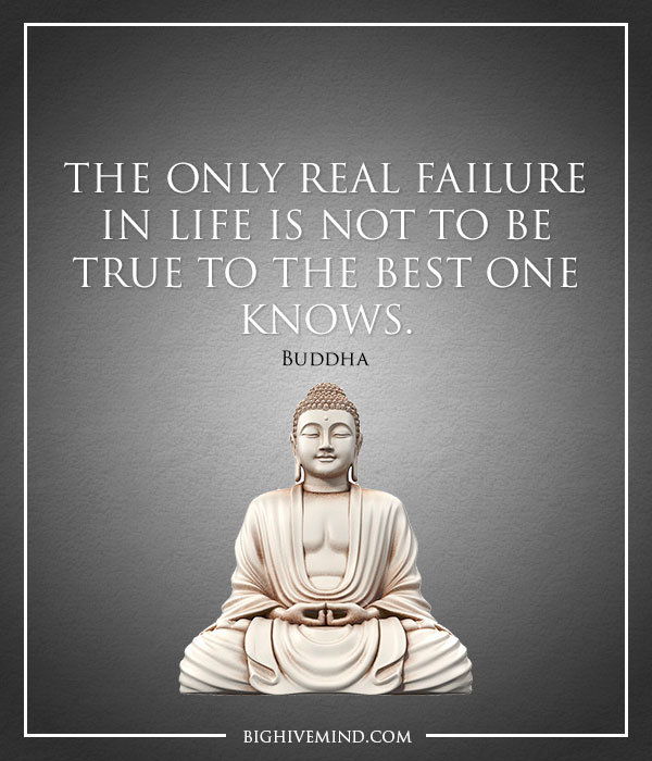 Over 100 Hundred Of Our Favorite Buddha Quotes Big Hive Mind
