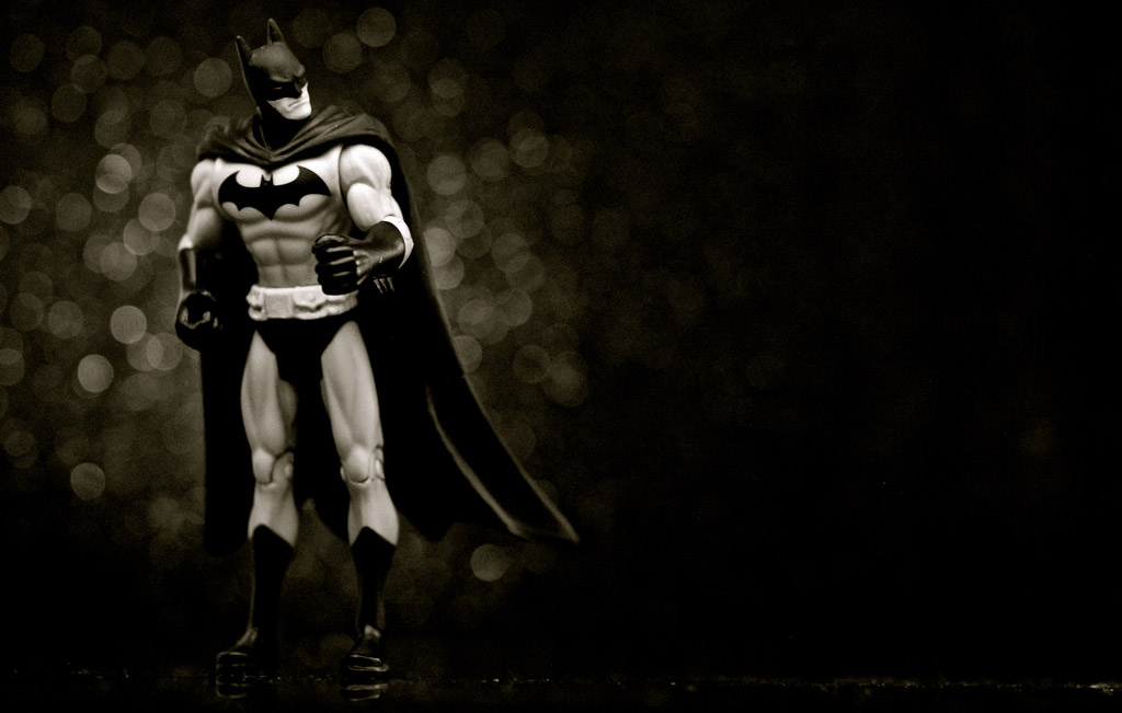 50 Fantastic Batman Quotes