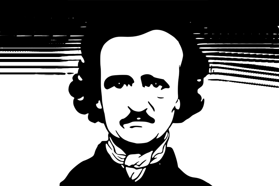 50 Fantastic Edgar Allan Poe Quotes