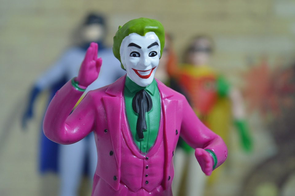 50 Quotes From Batman's Nemesis the Joker