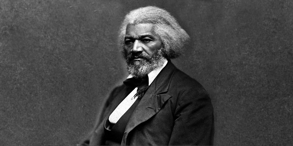 50 Quotes From the Writer, Reformer and Statesman Frederick Douglass
