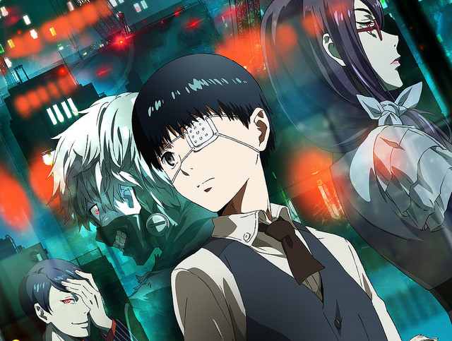 The Best Tokyo Ghoul Quotes On Pain Sadness And Life Big Hive Mind