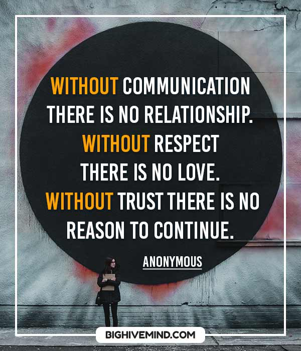 anonymous-quotes-without-communication-there-is