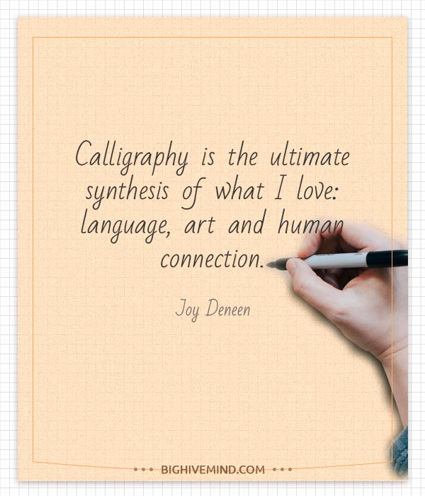 calligraphy-quotes-calligraphy-is-the-ultimate