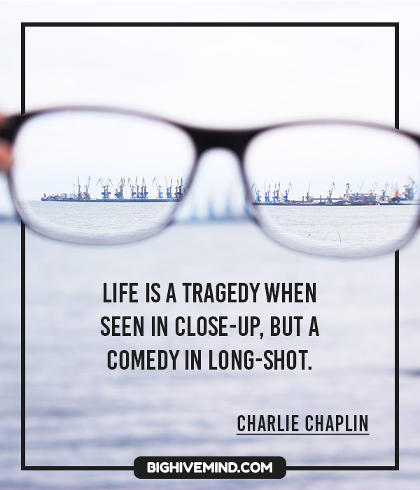 70 Famous Charlie Chaplin Quotes About Life Love And Smiling Big