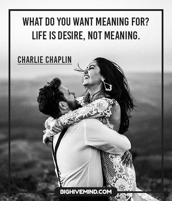 70 Famous Charlie Chaplin Quotes About Life Love And