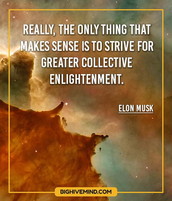 70+ Quotes About Enlightenment And Spirituality - Big Hive Mind