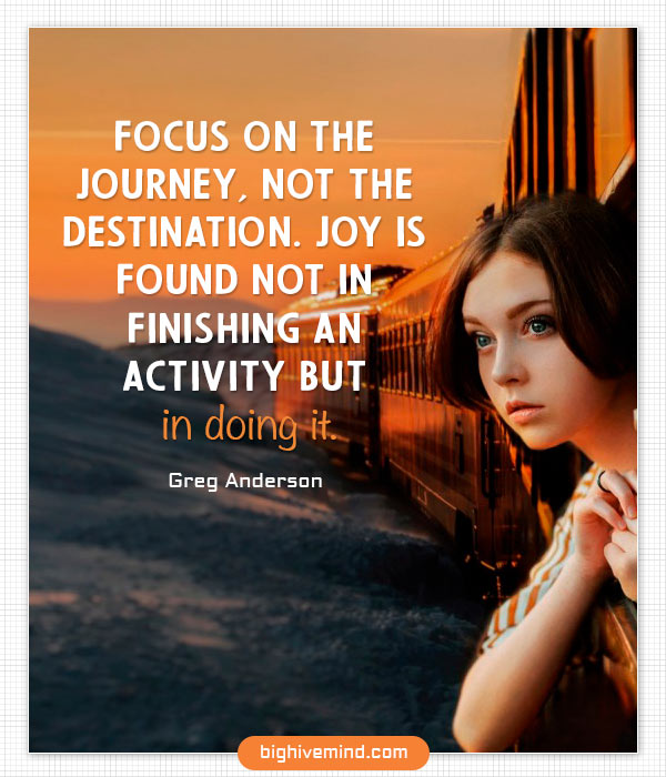 focus-quotes-focus-on-the-journey
