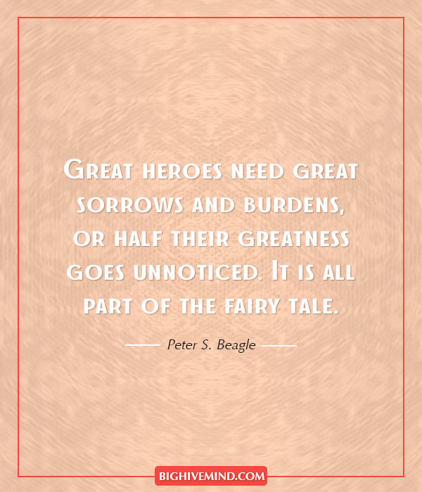 70 Quotes About Heroes And Being A Hero Big Hive Mind