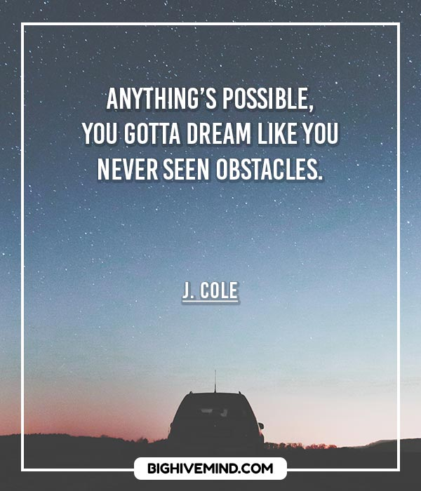 70 J Cole Quotes About Love Life And Ralationships Big Hive Mind