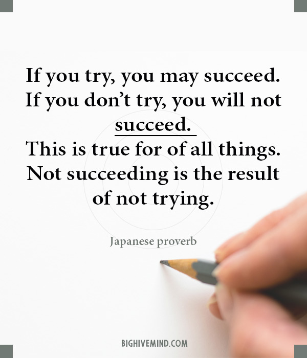 japanese-quotes-if-you-try-you