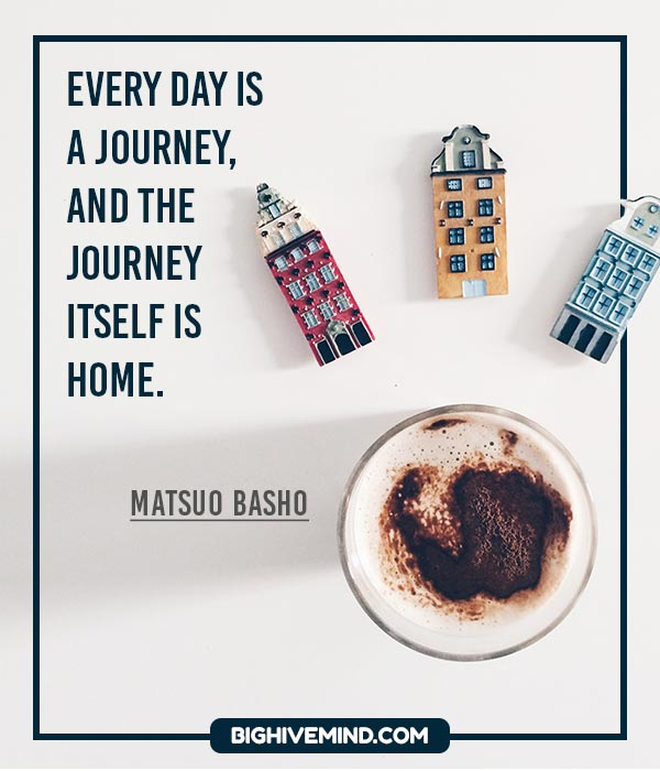 journey-quotes-every-day-is-a