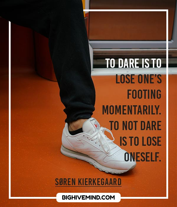 journey-quotes-to-dare-is-to