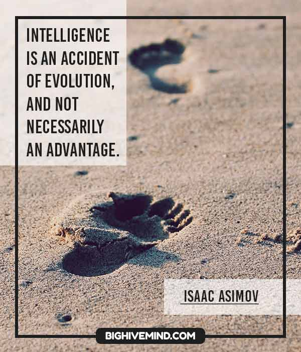 weird-quotes-intelligence-is-an-accident